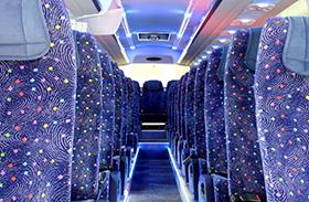 Tolvajok célpontjai a buszokon