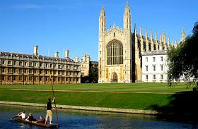 Újabb adót vezetnének be: diszkriminálnák a szegény turistákat Cambridge-ben