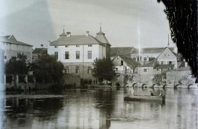 Városok régen kvíz