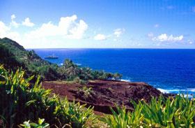 A világ legkisebb szigete