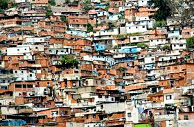 A világ legcsúnyább városai
