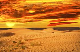 A világ legszebb naplementéi