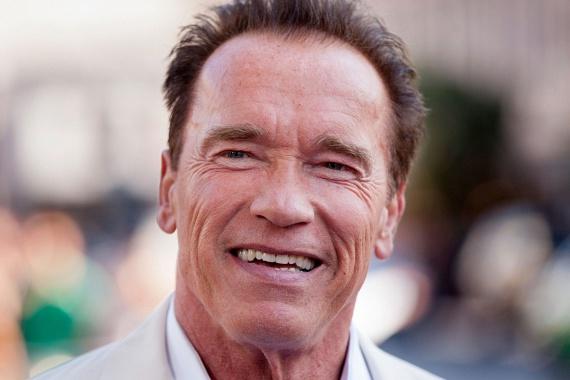 Hatalmas port kavart, mikor fény derült Arnold Schwarzenegger és házvezetőnője, Mildred Baena viszonyára. Az afférból ráadásul gyerek is született: a mostanra 18 éves Joseph Baena.