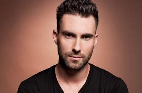 Adam Levine Miley Cyrus balhé Voice
