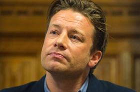 Jamie Oliver szoptatás