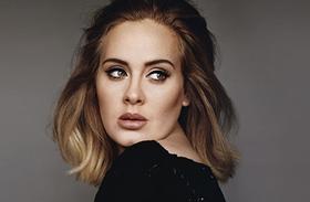 Adele jegygyűrű