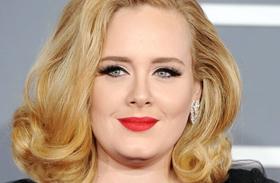 Adele rosszul néz ki