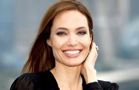 Angelina Jolie gyerekei Kambodzsa