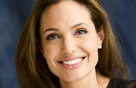 Angelina Jolie friss fotók Ausztrália
