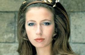 Anna hercegnő Georgiában