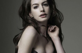 Anne Hathaway villantások