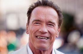 Arnold Schwarzenegger fia - sztárok szerelemgyerekei