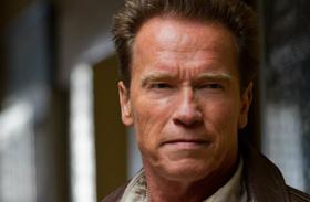 Arnold Schwarzenegger lánya