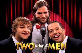 Ashton Kutcher sorozat vége