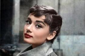 Audrey Hepburn fia, Luca Dotti