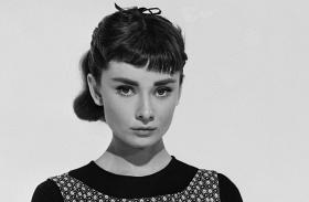 Audrey Hepburn fiai