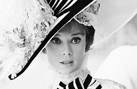 Audrey Hepburn unokája, Emma Ferrer