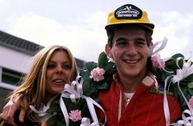 Ayrton Senna 57 éves lenne