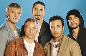 Így néznek ki most a Backstreet Boys macsói