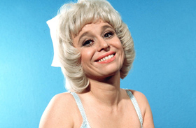 Barbara Windsor ma