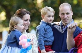 Ben Affleck fia György herceg játék