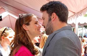 Ben Affleck Jennifer Garner nem válnak