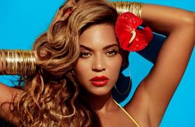 Beyoncé fenékvillantás koncert