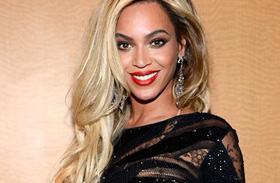 Beyoncé terhes