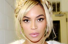 Beyoncé becsípve buli fotók