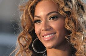 Beyoncé kislánya hasonlóság