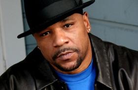 Big Syke rapper meghalt