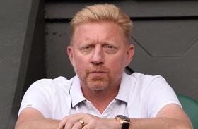 Boris Becker megverte a felesége