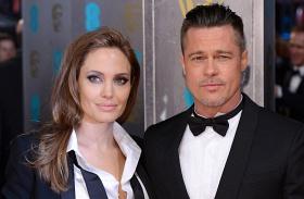 Brad Pitt Angelina Jolie gyerekelhelyezés