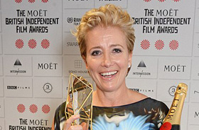 British Independent Film Awards 2014