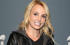 Britney Spears bikini Photoshop