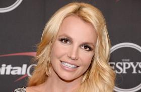 Britney Spears bikini szexi