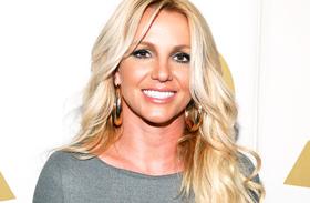 Britney Spears bikiniben