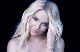 Britney Spears nagyon lefogyott