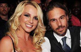 Britney Spears pasija meghízott