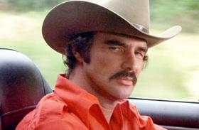Burt Reynolds megöregedett