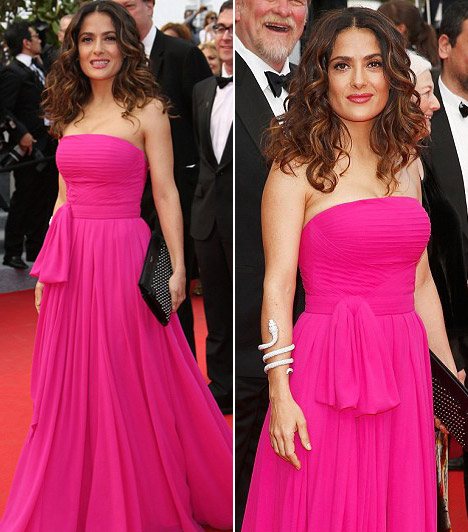 Cannes legdögösebb sztárjai