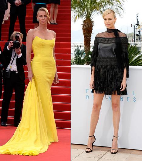 Cannes 2015: a legszebb sztárok a vörös szőnyegről
