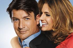 Castle nyolcadik évad Beckett nélkül?