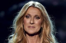Céline Dion férje halála után
