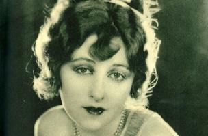 A már 10 évesen gyereksztárrá vált Mildred Harris