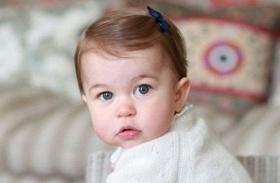 Charlotte hercegnő szülinapi köszöntő