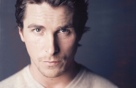 Christian Bale meghízott