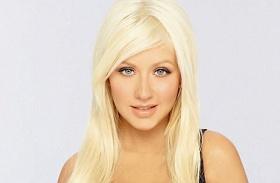 Christina Aguilera Voice sír
