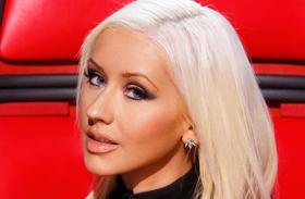 Christina Aguilera otthagyja a Voice-t
