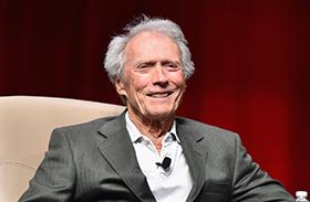 Clint Eastwood kisebbik fia